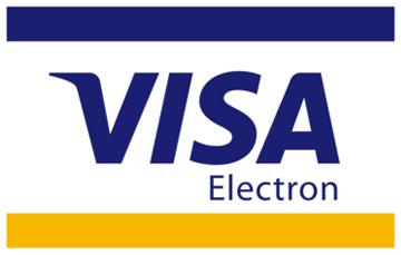 visa electron payment logo